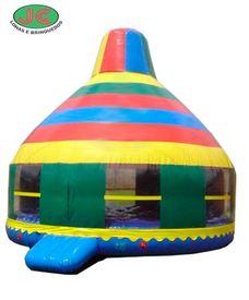 Balão Pula Pula (Bolha)